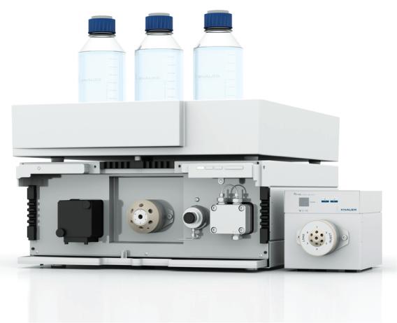 AZURA FPLC Affinity System,50 ml/min