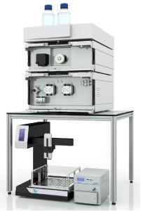 AZURA FP Gradient System, 50 ml/min
