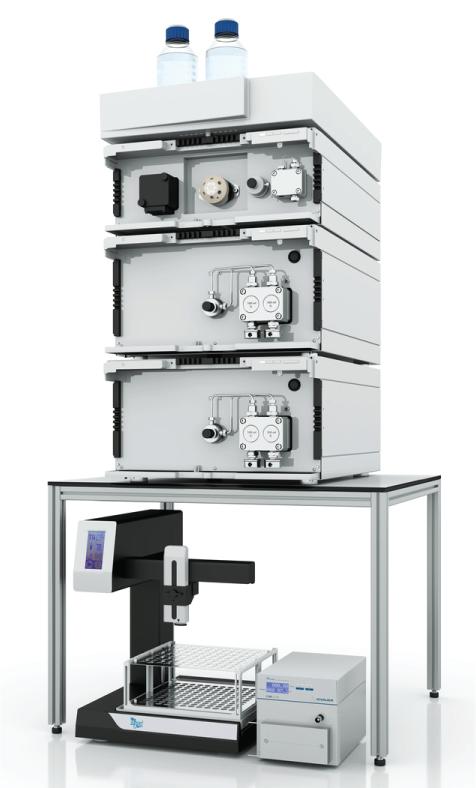 AZURA FPLC Bio Pilot, 250 ml/min