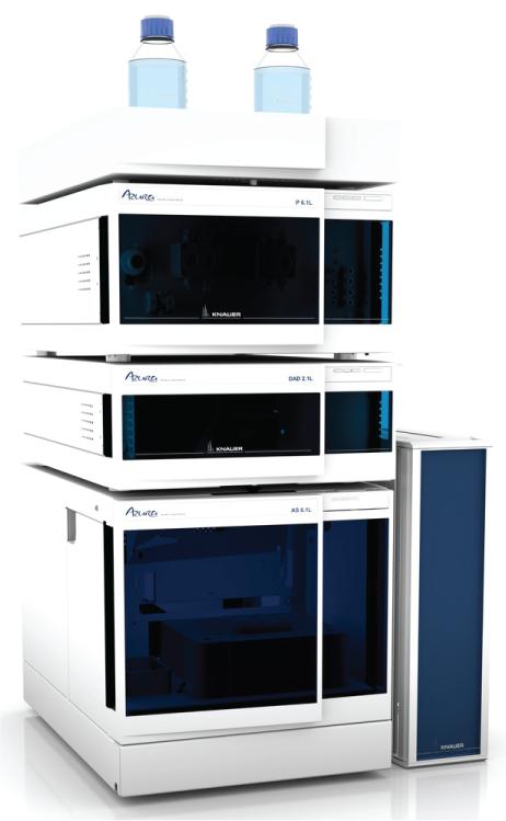AZURA UHPLC System