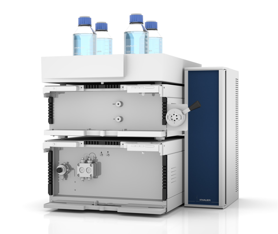HPLC System for the Analysis of Carbohydrates