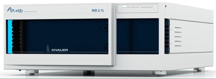 AZURA RID 2.1L